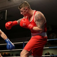 Pedestrian killed in hit-and-run named as Irish champion boxer Kevin Sheehy