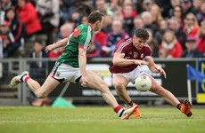 Galway to face Mayo in Connacht clash - the latest GAA football qualifier draw
