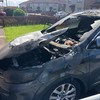 Sinn Féin challenges those behind arson attack on party activist's car to 'explain their actions'