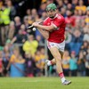 Walsh out for Cork after undergoing surgery on finger injury