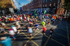 Technical difficulties leave thousands disappointed as Dublin Marathon sells out