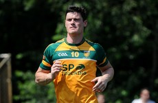 Donegal Boston confirm Diarmuid Connolly won't be joining them after visa issue