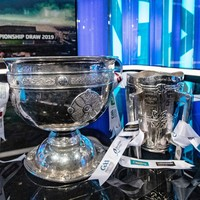 Here's the state of play in the All-Ireland football and hurling races for 2019