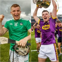 Do you agree with the man-of-the-match winners from yesterday's hurling deciders?