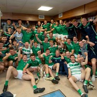 Munster senior win the latest title to add to honours list of dominant Limerick group