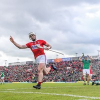 Cork best placed to challenge Limerick for All-Ireland glory, says Clare's Tony Kelly