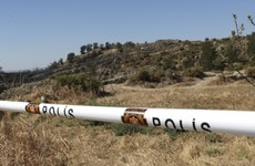 Suspected stray Syrian anti-aircraft missile hits north Cyprus
