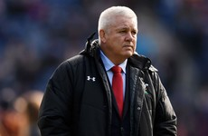 Gatland's Chiefs deal a shrewd move, says former All Blacks star Fitzpatrick