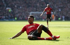 Rashford signs new four-year deal at Man United