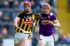 O'Keeffe acknowledges former manager Dunne's role in Wexford's Leinster success