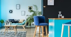 'Lighting sets each area apart': 6 easy layout tricks to add cosiness to your open-plan space