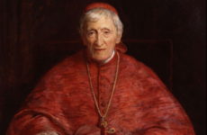 UCD founder Cardinal Newman set for sainthood in October