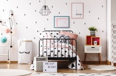 Child's play: 6 fun kids' bedroom accessories that will create a little magic