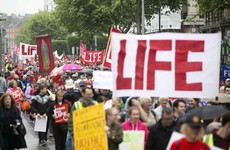 'Heartbroken': After defeat in 2018, what's next for Ireland's pro-life campaigns?