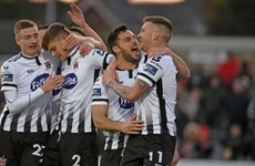 RTÉ announce live coverage of Dundalk's Champions League opener