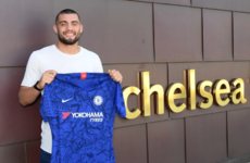 Chelsea sign Real Madrid midfielder Kovacic on permanent deal