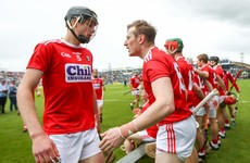 Downey in Cork U20 hurling side set for Munster quarter-final duel with Limerick