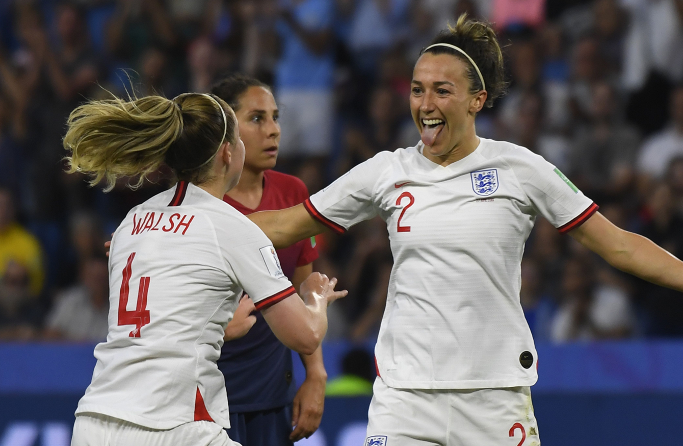 49422f07 England star Bronze says she doesn't believe Neville's 'best in the ...