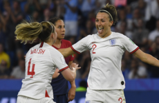 England star Bronze says she doesn't believe Neville's 'best in the world' claims