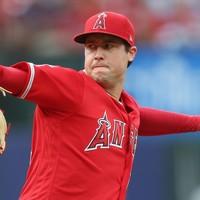 Los Angeles Angels pitcher Tyler Skaggs dies aged 27
