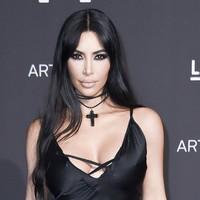 Kim Kardashian to drop Kimono name from shapewear line following backlash