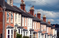Only 8% of rental properties are available within rent support limits in Ireland