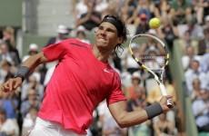 French Open wrap: Nadal, Wozniacki among the winners