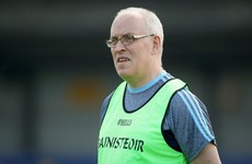 Dublin U20 team named for this evening's Leinster quarter-final against Longford