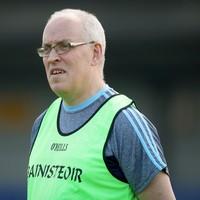 Dublin U20 team named for this evening's Leinster quarter-final against Longford