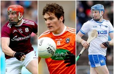 Armagh, Galway and Waterford stars join summer exodus Stateside