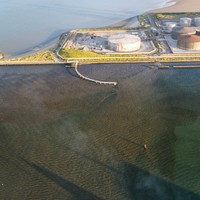 EPA to inspect wastewater treatment plant after brown plume discharges into Dublin Bay