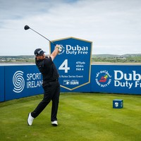 Lowry and Fleetwood among Thursday's early starters as Irish Open hits Lahinch