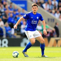 Leicester turn down Man United's £70m bid for Maguire - reports