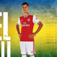 Brazilian teenager confirmed as Arsenal's first signing of the summer