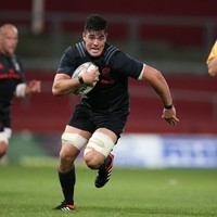 Ex-Leinster and Munster back row Coghlan earns Tigers move