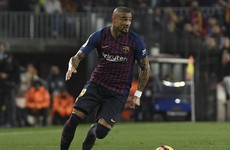 Kevin-Prince Boateng rules out permanent move to Barcelona after short loan spell