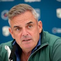 McGinley: Irish Open will be a success despite McIlroy 'body blow'