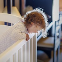9 smart tips to keep your toddler in their own bed at night, according to parents who've been there