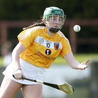 'She was unconscious on the field': Teen camogie player recovering after collision in abandoned game