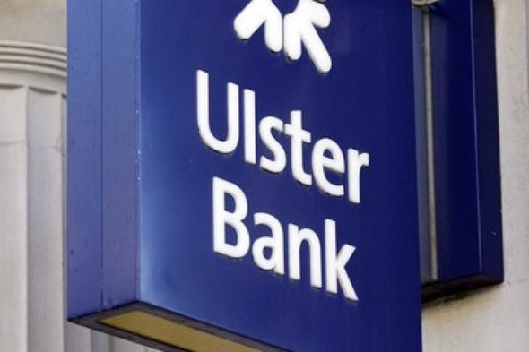 Ulster Bank sells off nearly 4,000 of its customers in massive family home loan book sale