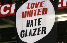 United fans sceptical despite Glazer debt announcement