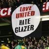 United fans sceptical despite Glazer debt announcement