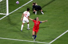 USA book World Cup final spot as 10-woman England denied by VAR and penalty miss