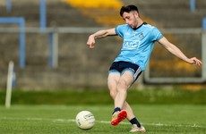 Dublin romp to 26-point victory over limp Longford to book Leinster U20 semi-final berth