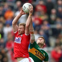 Cork make two changes for All-Ireland qualifier clash with Laois