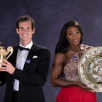 Murray and Serena Williams to form mixed doubles partnership at Wimbledon