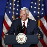 'There was no emergency callback': Why the abrupt cancellation of a Pence event prompted a frenzy of speculation