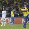 More Messi heartbreak as Firmino fires Brazil into Copa America final