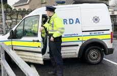 Person 'seen running from house' after petrol bomb attack in Drogheda