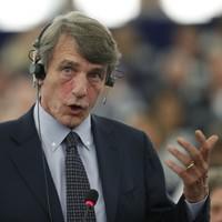 Former journalist David Sassoli elected as European Parliament President
